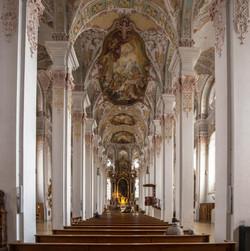 Heilig-Geist-Kirche München