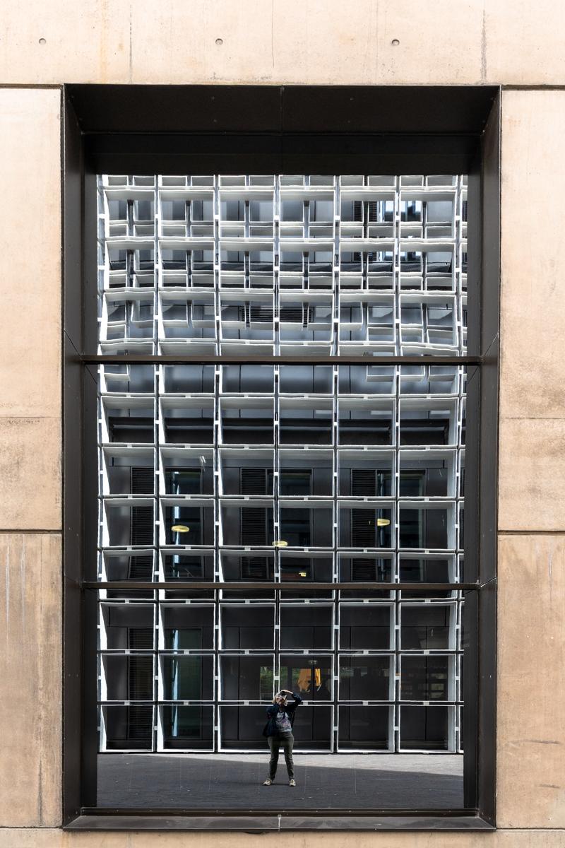 Das große Fenster
