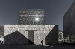 Neue Synagoge München