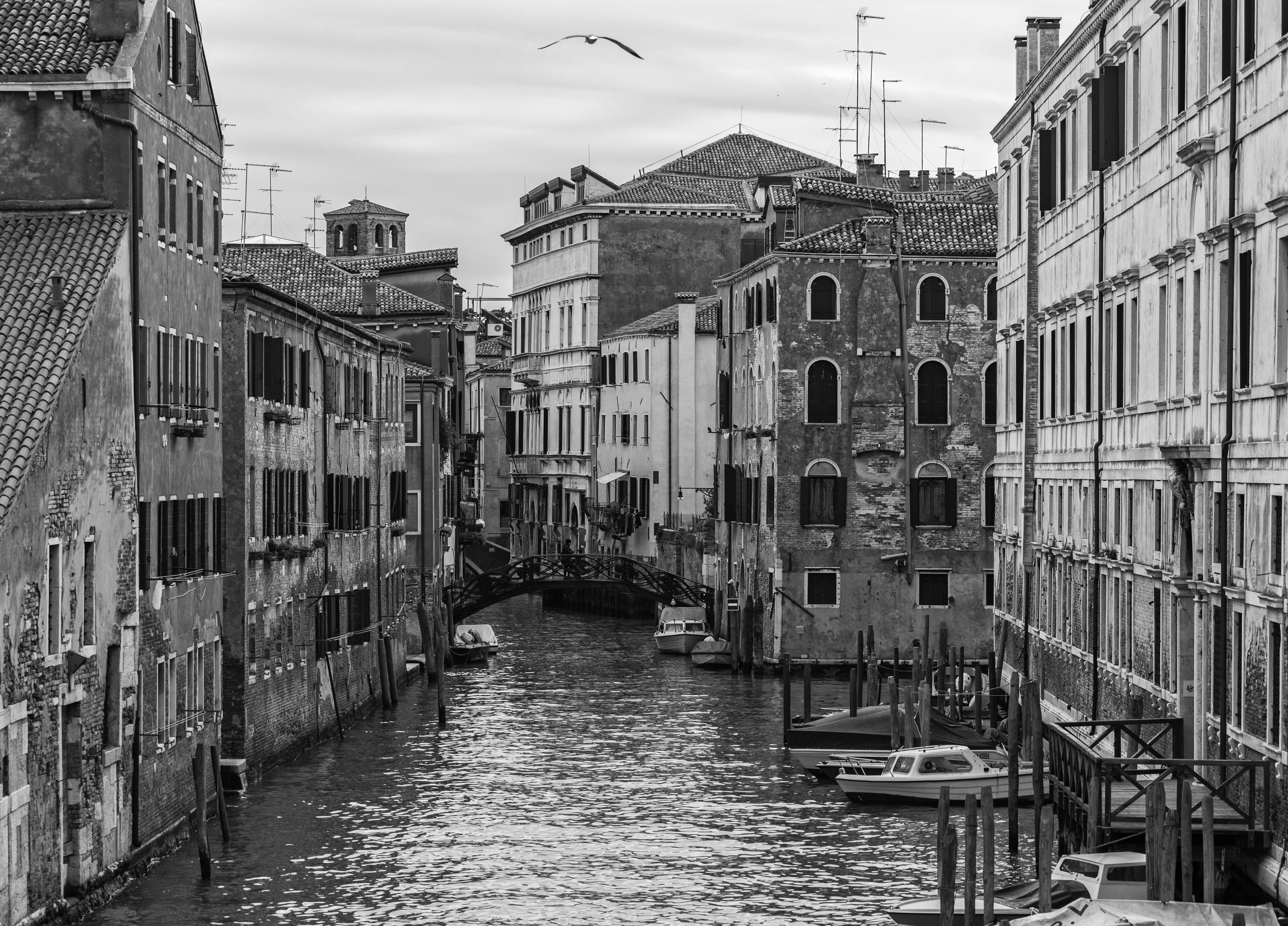 Venezianischer Charme