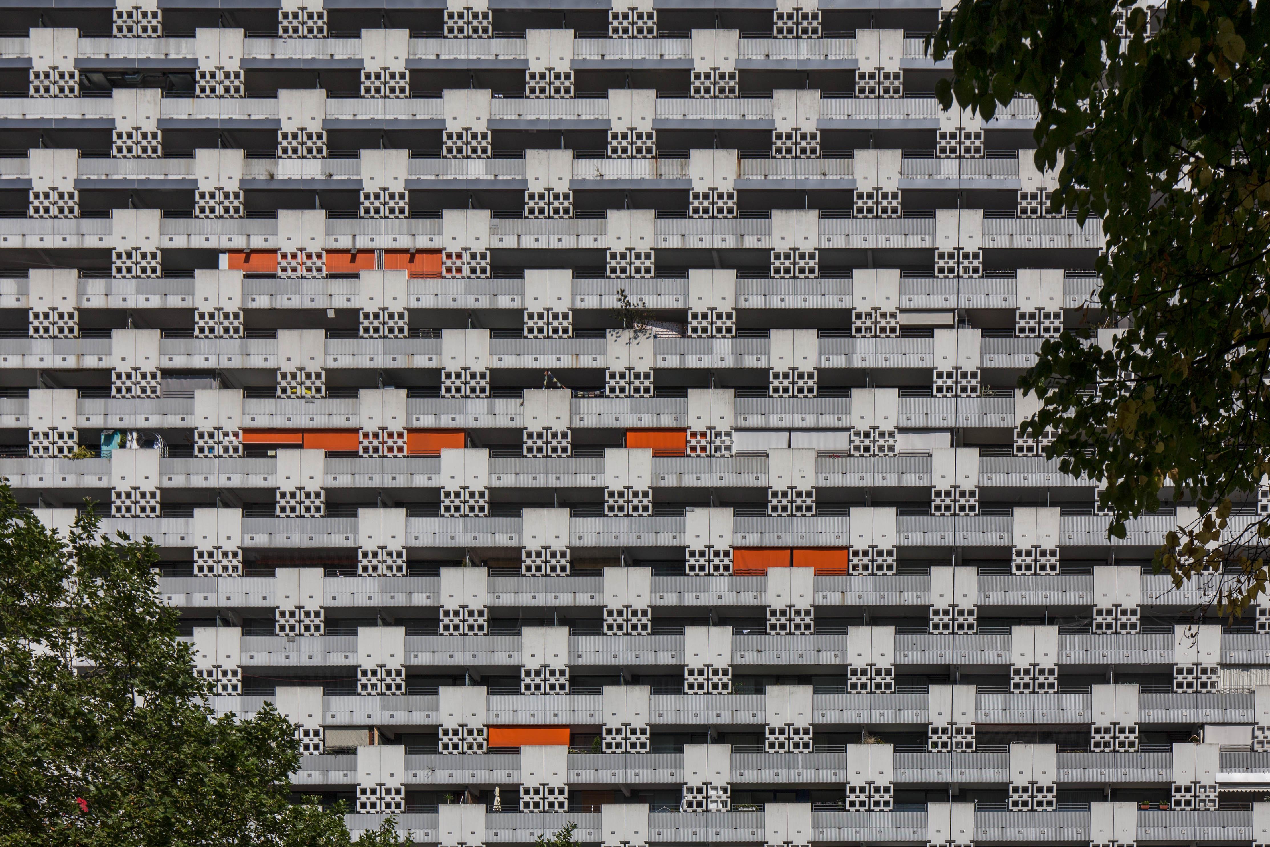 Monotonie Sheraton München