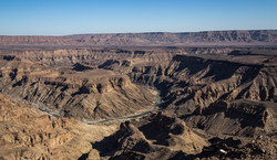 Fishriver Canyon 2