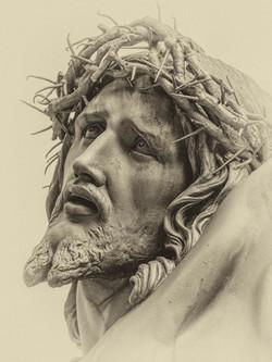 Am Kreuz bearbeitet