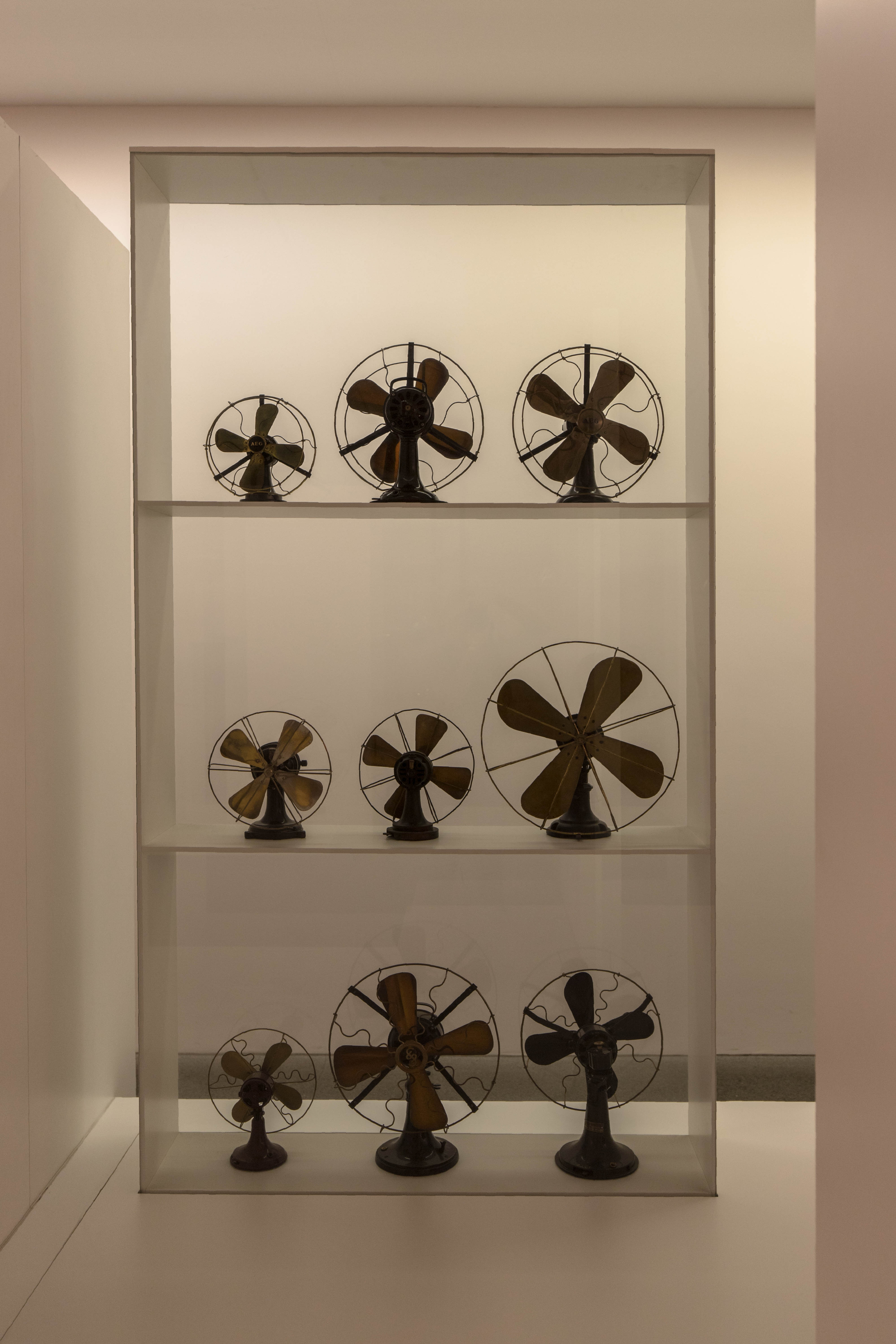 PDM - Ventilatoren