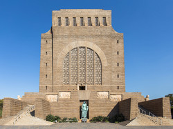 Voortrekkerdenkmal in Pretoria