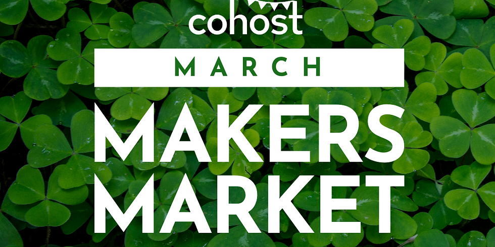 march makers market