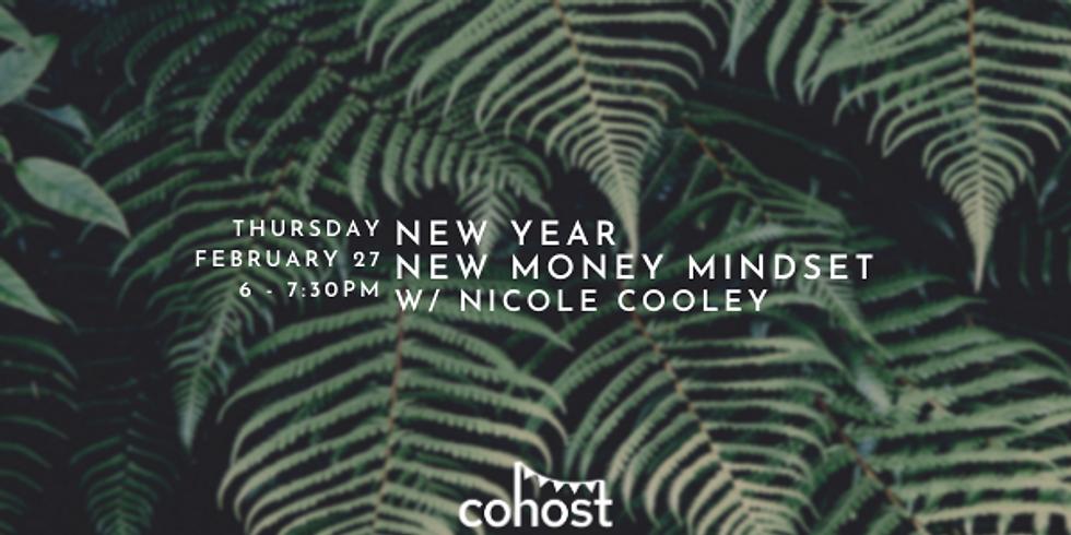 New Year, New Money Mindset