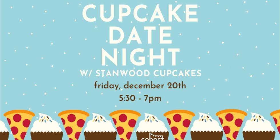 Cupcake Date Night