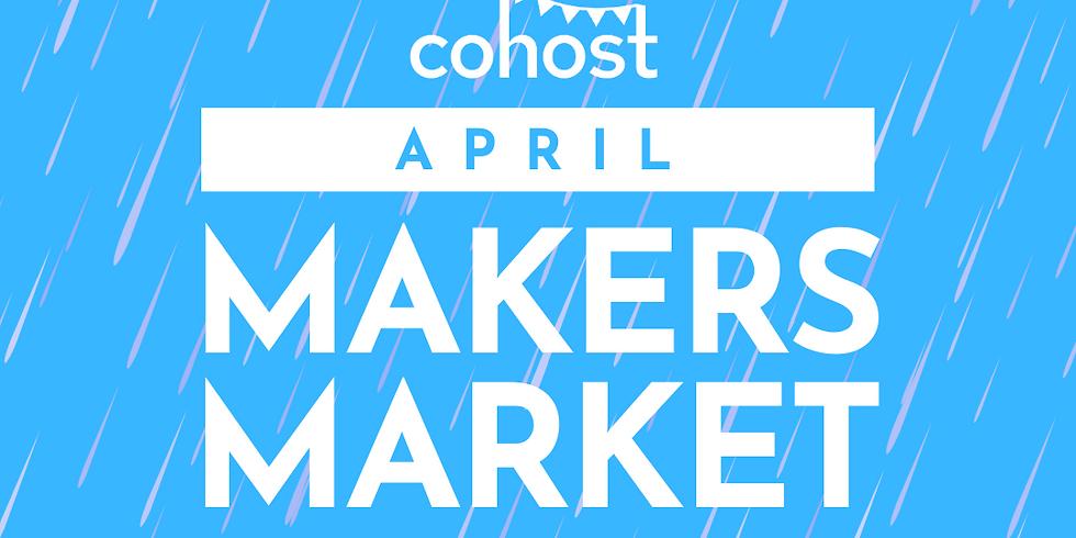 april makers market