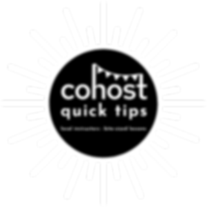 cohost quick tips logo.png