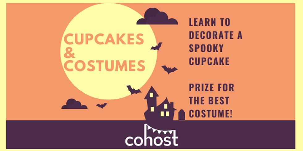 Cupcakes & Costumes