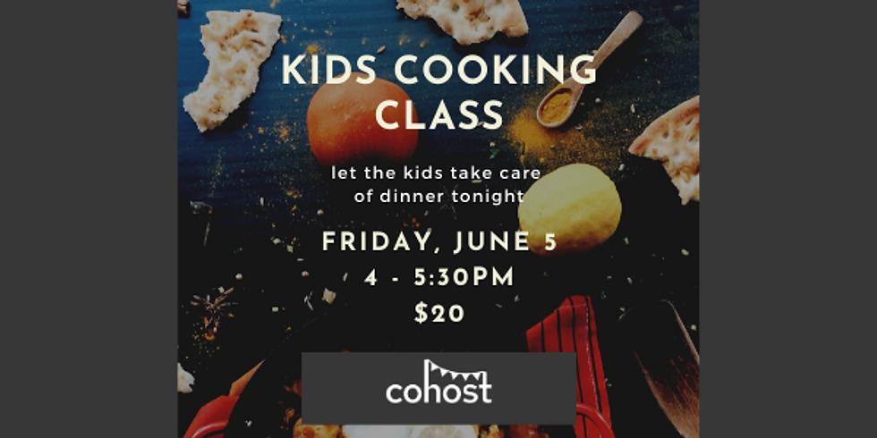 Kids Cooking Class (1)