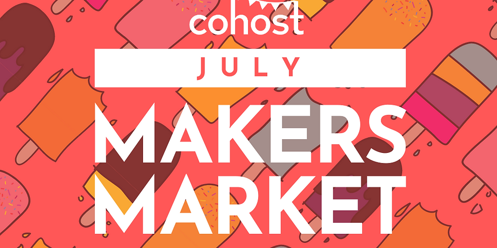 july makers market