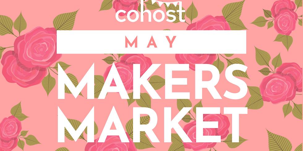 may makers market