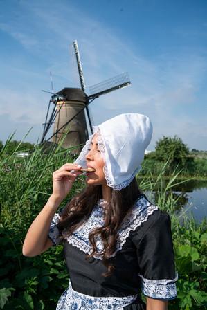 The Dutch Candy Company _ branding voor op de website