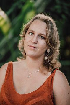 Anne-Roos Radings, portretfoto door Jorr