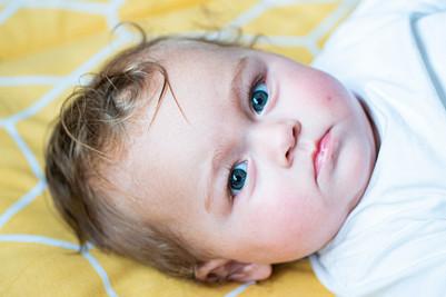 Noalie (Portret foto baby)