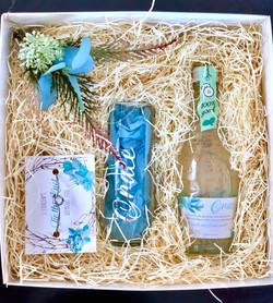 Custom Bridesmaid Proposal Gift Box