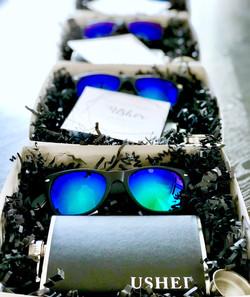 Usher Gift