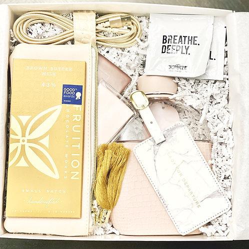 Traveler's Gift Box