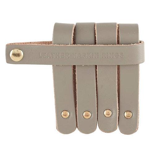 Leather Napkin Ring