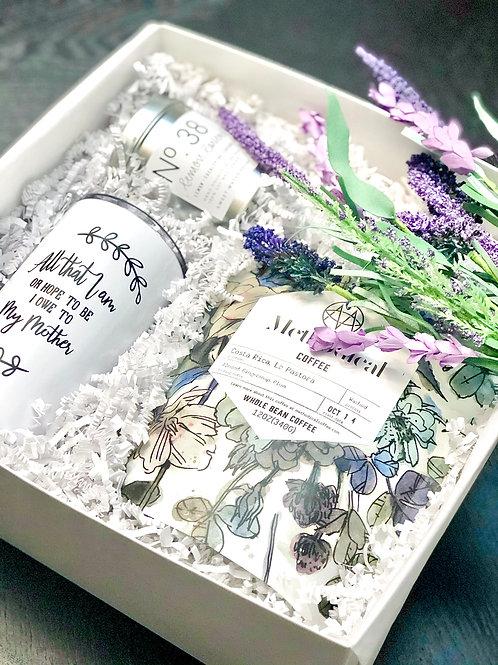 Methodical Coffee Gift Box
