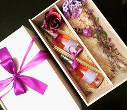 Custom Bridesmaid Proposal Gif Box