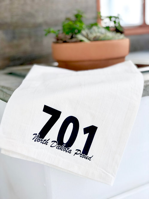 701 Tea Towel