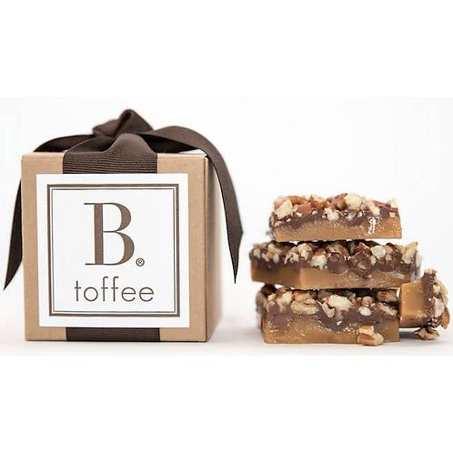B. Toffee Kraft Box