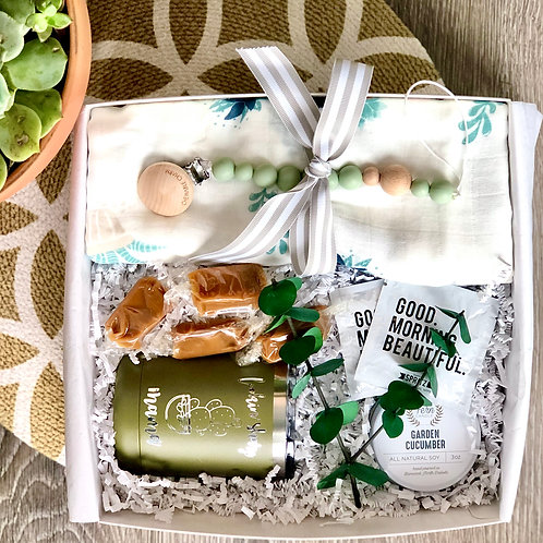 Lookin' Sharp Mama Gift Box