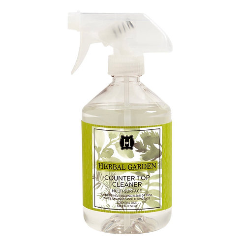 Herbal Collection Counter Cleanser