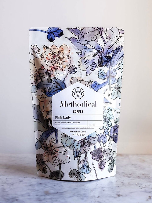 Pink Lady - Methodical Coffee