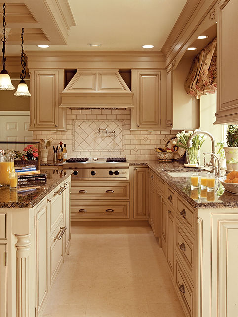 PLATO Woodwork Kitchens Los Angeles, The Palmer Design Group, Inc.