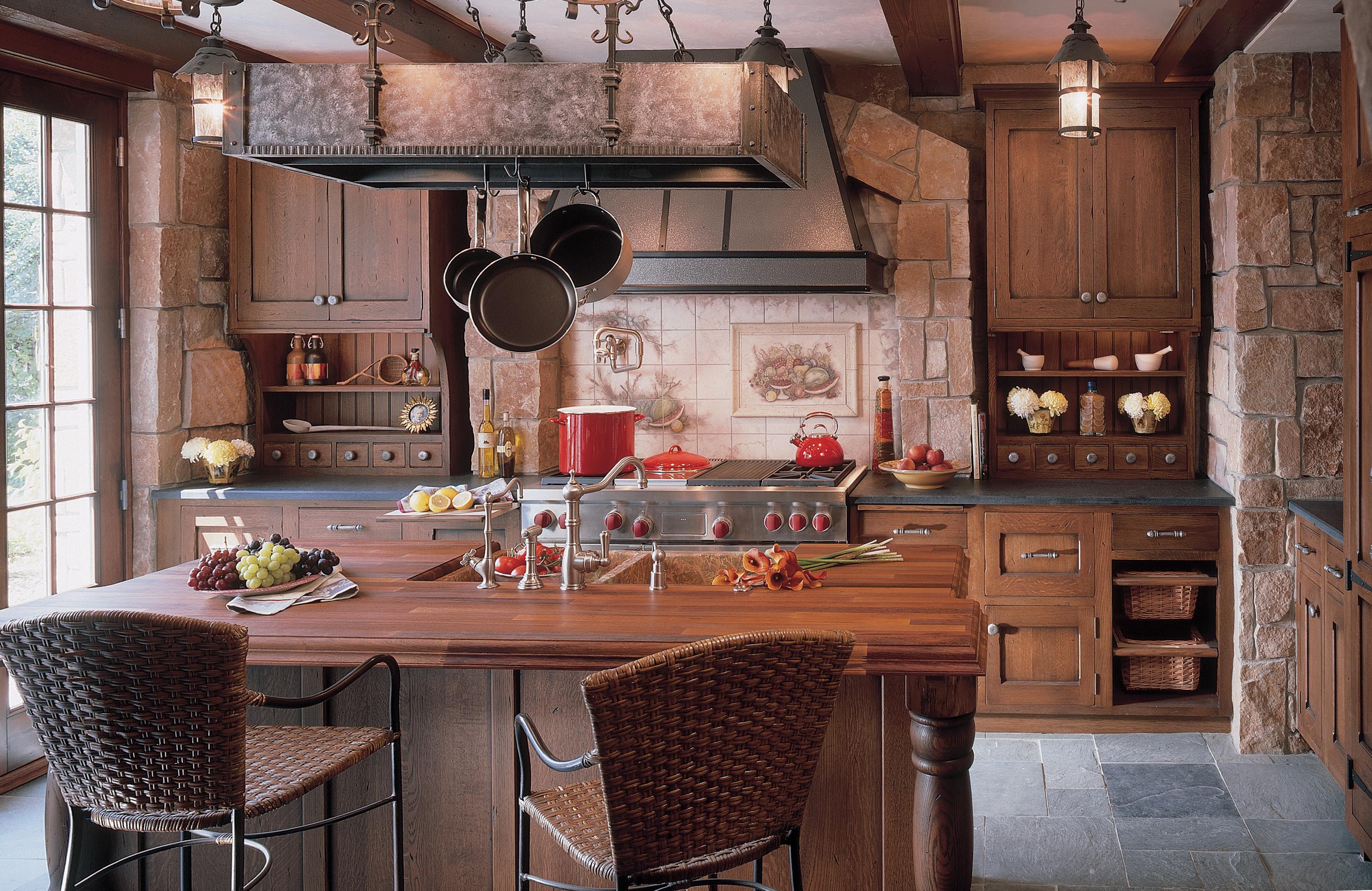 Comprehensive Kitchen Design & Plan Set