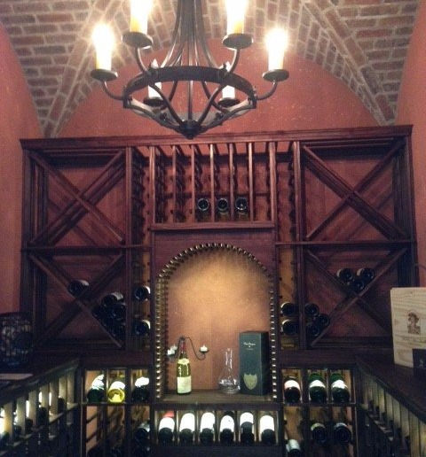 Comprehensive Wine Cellar Design & Plans