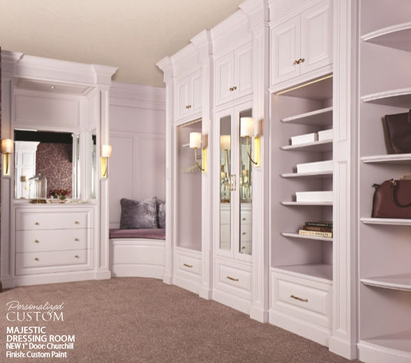 Initial Closet/Other Measure & Consult