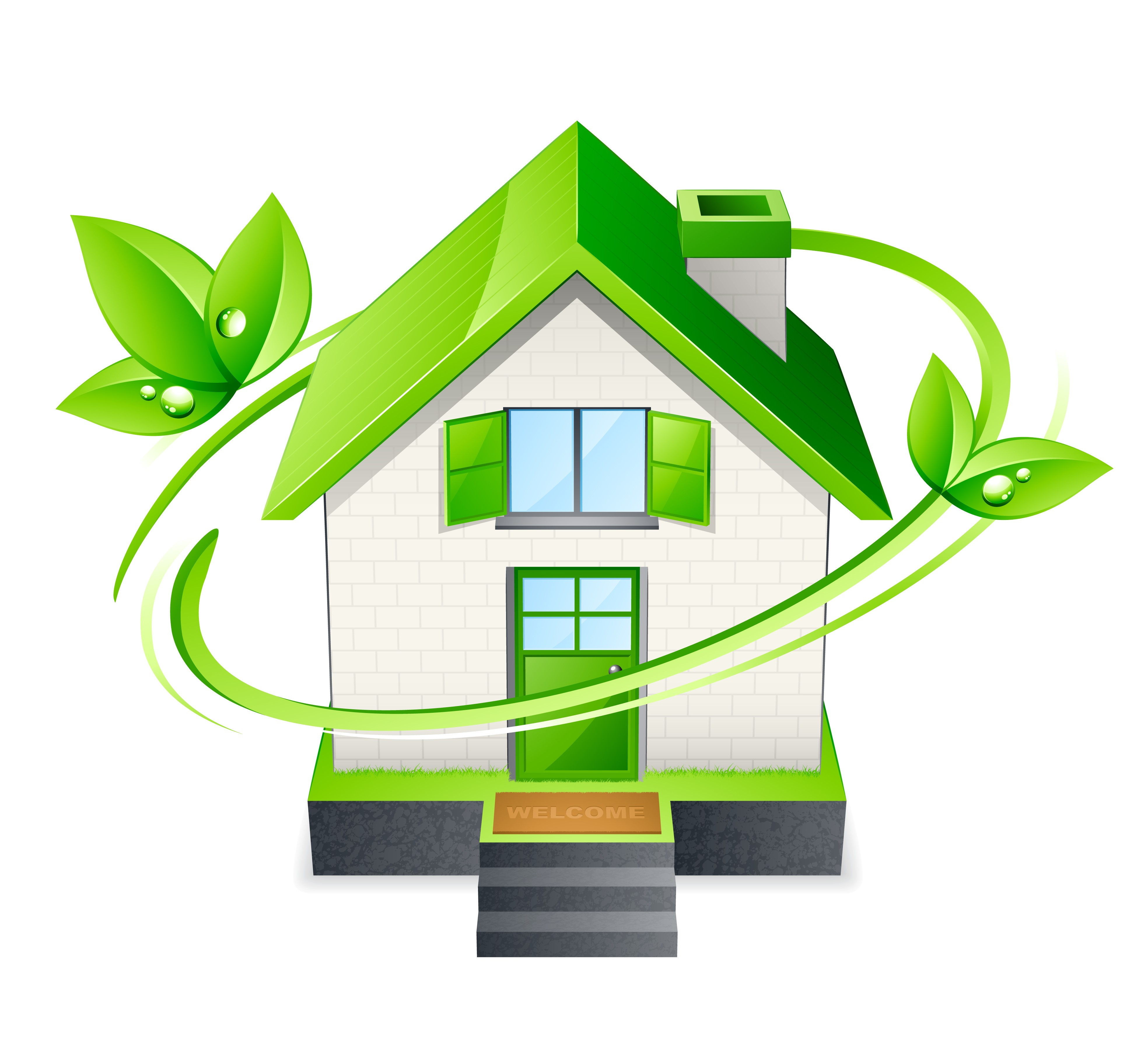"""Initial """"Home Re-Green"""" Measure &Consult"""