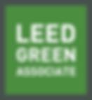Geri M. Palmer, LEED Green Associate, Los Angeles
