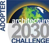 The Palmer Design Group, Inc. , Adopter of Architecture 2030 Challenge, Los Angeles