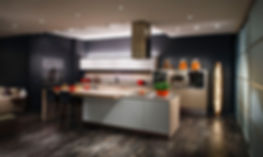 BAZZEO Kitchens Los Angeles, The Palmer Design Group, Inc.