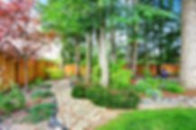 Microclimate Landscape Design Reduces Excessive Heat Gain and/or Wind, Reducing Energy-Use While Increasing Occupant Comfort.