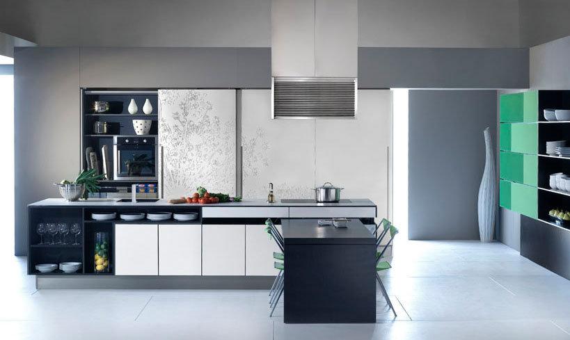 Initial Kitchen Measure & Consultation