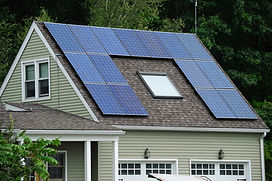 Renewable Home-Energy, Energy-Savings