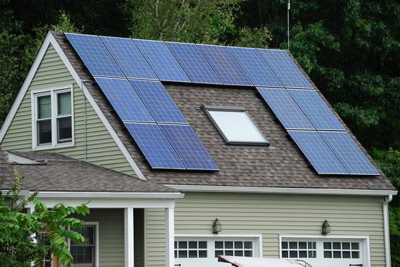 On-Site Renewable Energy