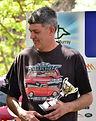 55 2nd Hot Rod Narrandera T Shirt (Large