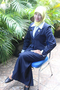 SITI NADHIROH (GURU BHS INDONESIA), Jl.