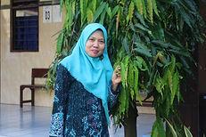 YUNI PURNAMI, S.Pd. (GURU BAHASA INDONES