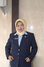 SRI GUNANTENI M, S.Pd (GURU BHS INGGRIS)