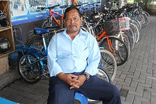 PAIMAN (PESURUH), Jl. BOGOWONTO 57 SBY 0