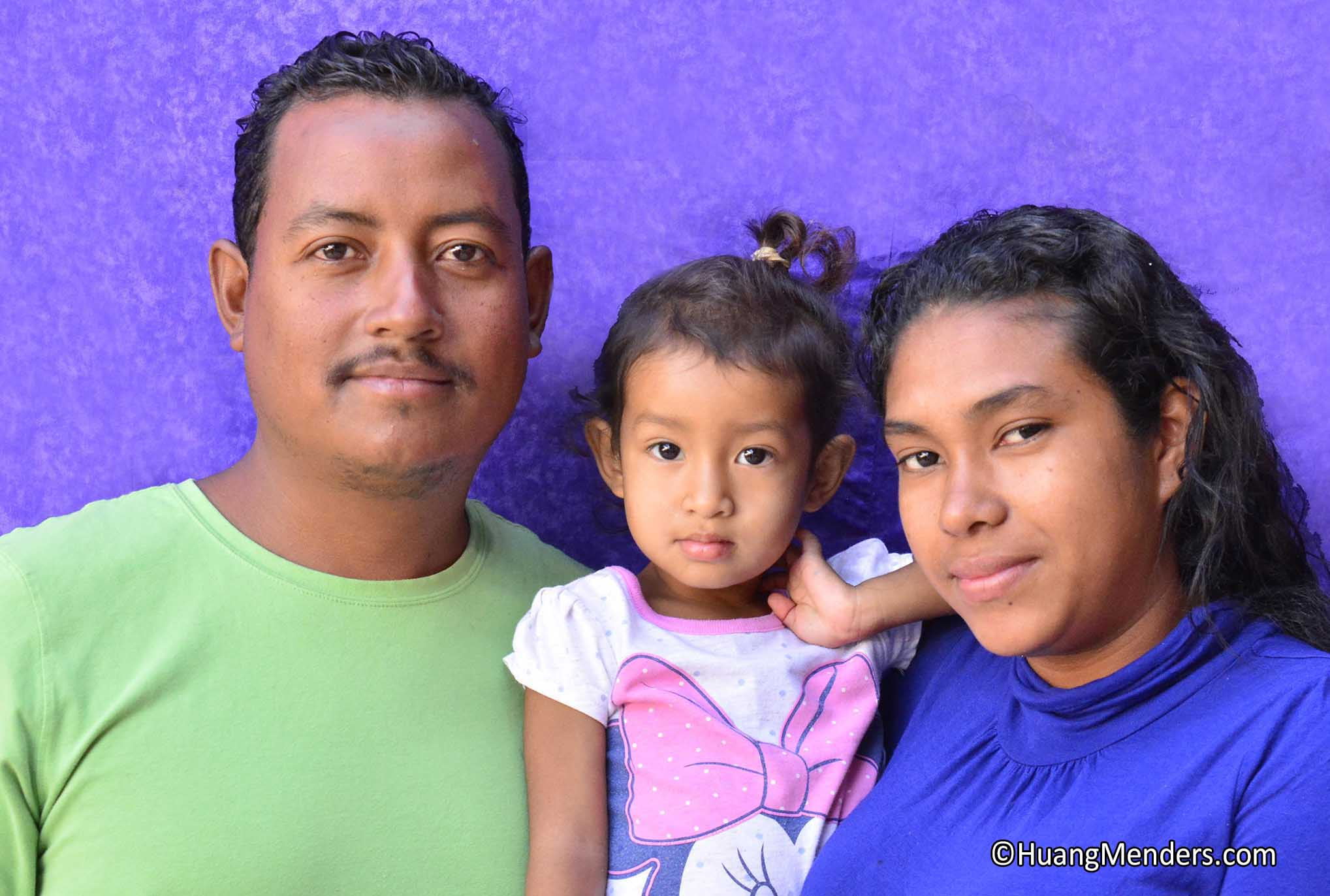 HuangMenders Tijuana 104 LLR WM